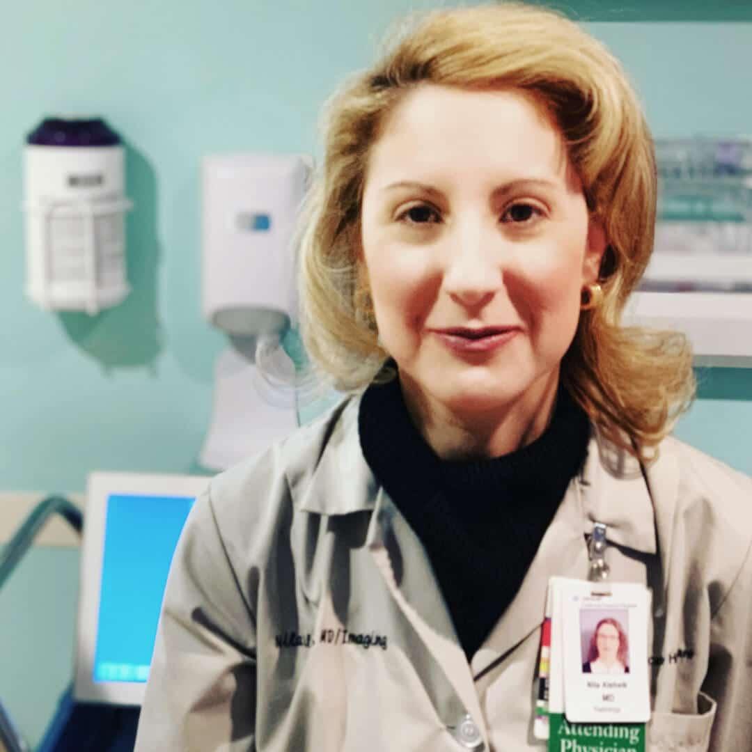 Nila Alsheik, MD